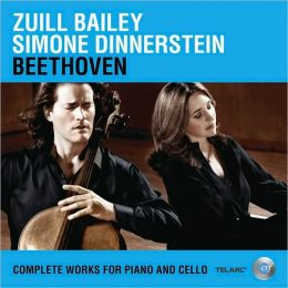 Beethoven: Complete Works for Piano and Cello