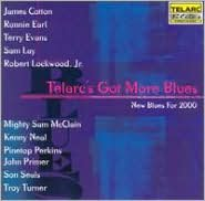 Telarc's Got More Blues