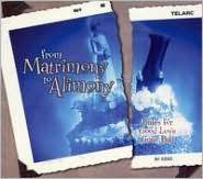 From Matrimony to Alimony: Blues for Good Love Gone Bad