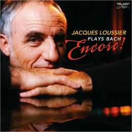 Encore! - Jacques Loussier Plays Bach