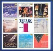 The Telarc Collection, Volume 1