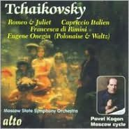 Tchaikovsky: Orchestral Works