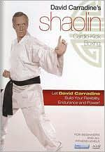 David Carradine: Shaolin Cardio Kick Box Workout for Beginners