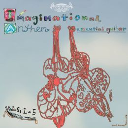 Imaginational Anthem Vol. 1-5 [6 CD Box Set]