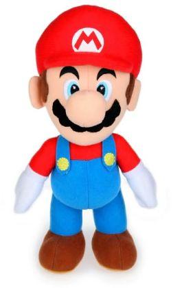 Mario 6 inch Plush