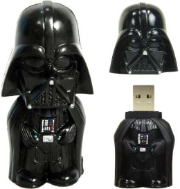 Star Wars: Darth Vader 8GB USB Drive