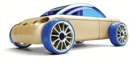 Automoblox S9 Sedan Blue