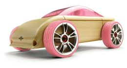 Automoblox C9P Sportscar Pink