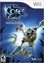 Kore Gang Wii