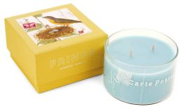 Paris Nest Glass Candle