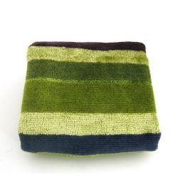 Casa Stripe Washcloth (12