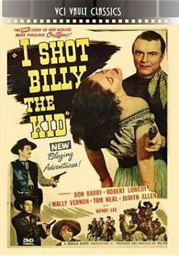 I Shot Billy the Kid