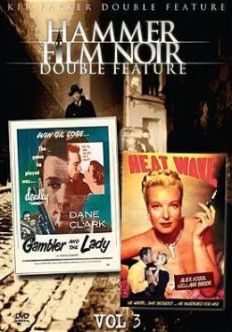 Hammer Film Noir Double Feature, Vol. 3