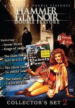 Hammer Film Noir Double Feature: Collector's Set 2