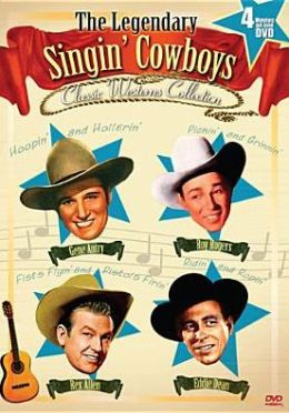 Classic Westerns: Singing Cowboys