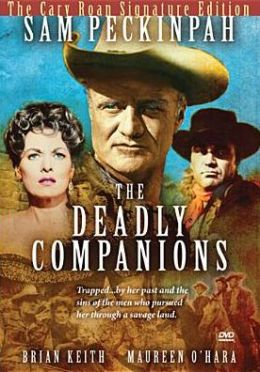 The Deadly Companions