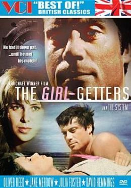 The Girl Getters