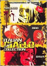 Italian Giallo Collection