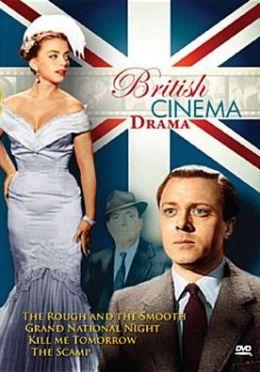 British Cinema, Vol. 3: Dramas