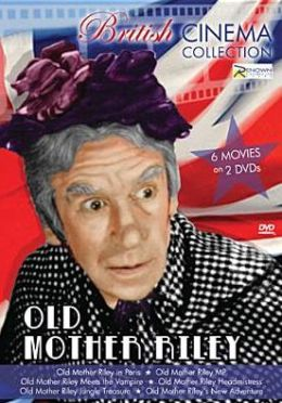 British Cinema Collection: Old Mother Riley