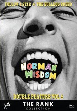 Norman Wisdom 4