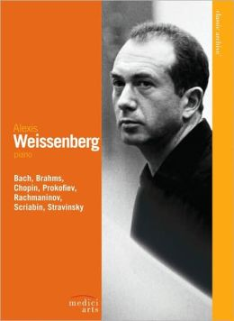Classic Archive: Alexis Weissenberg