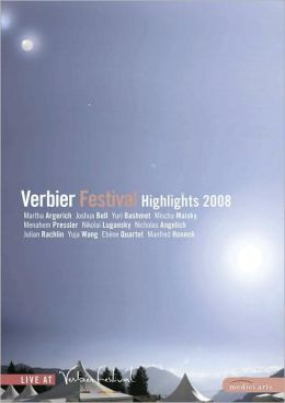 Verbier Festival: Highlights 2008