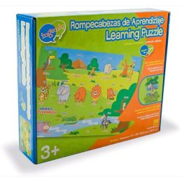 Bilingual Learning Puzzle