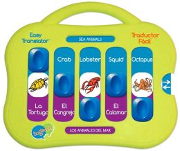 Smart Play Bilingual Easy Translator