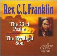 The 23rd Psalm/The Prodigal Son