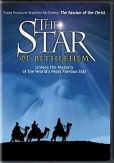 Video/DVD. Title: The Star of Bethlehem