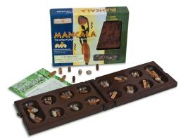 Mancala - Cultural Classics: B&N Exclusive