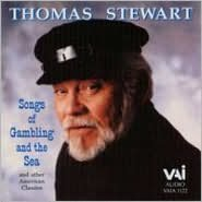 Songs of Gambling and the Sea