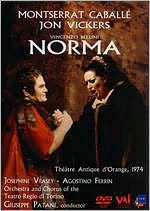 Norma (Théâtre Antique d'Orange)