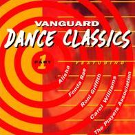 Vanguard Dance Classics, Vol. 1
