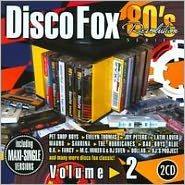 80s Revolution: Disco Fox, Vol. 2