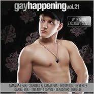 Gay Happening, Vol. 21