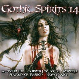 Gothic Spirits, Vol. 14