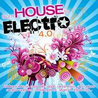 From House to Electro, Vol. 4