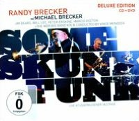 Some Skunk Funk (Live at Leverkusener Jazztage 2003)