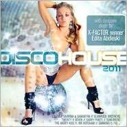 Disco House 2011