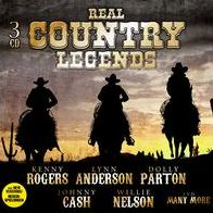 Real Country Legends