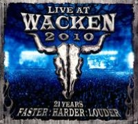Wacken 2010 - Live at Wacken Open Air Festival