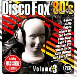 Disco Fox, Vol. 3