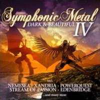 Symphonic Metal: Dark & Beautiful, Vol. 4