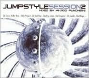 Jumpstyle Session, Vol. 2