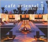 Cafe Oriental, Vol. 5