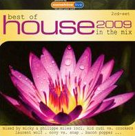 Best Of House 2009: In The Mix