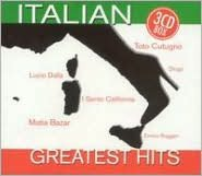 Italian Greatest Hits
