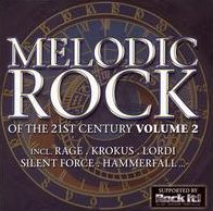 Melodic Rock of the 21st Century, Vol. 2